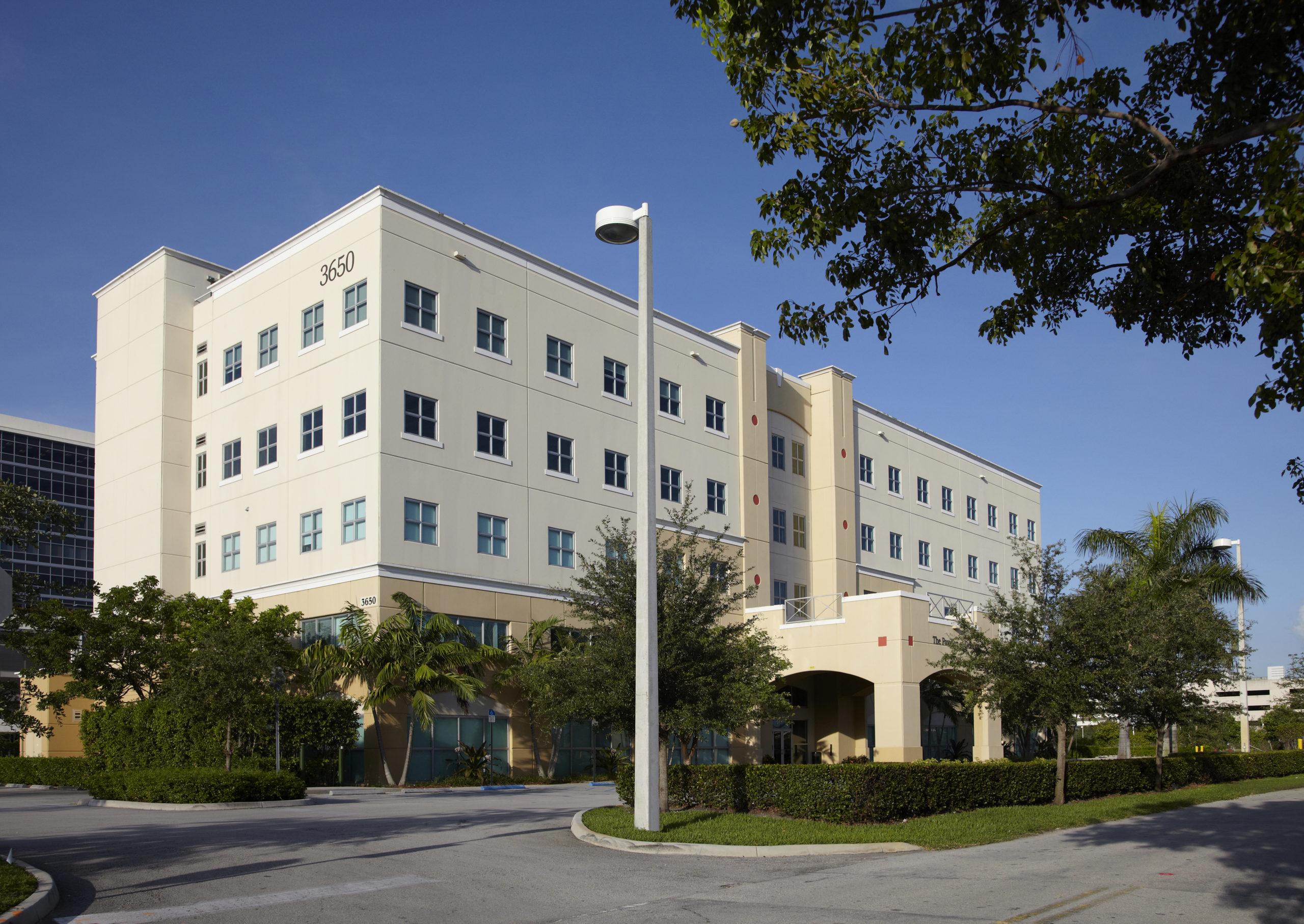 Doral Surgical Center